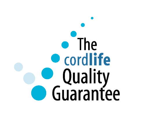Cordlife Pledge